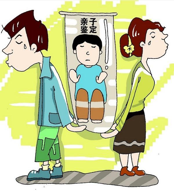 杭州做个隐私亲子鉴定需要什么手续