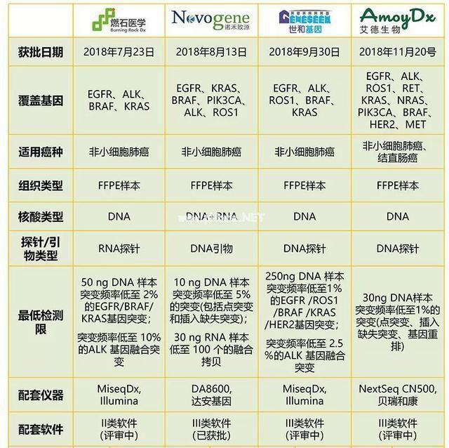 世和基因:基因检测领域领跑者,单轮融资再破纪录