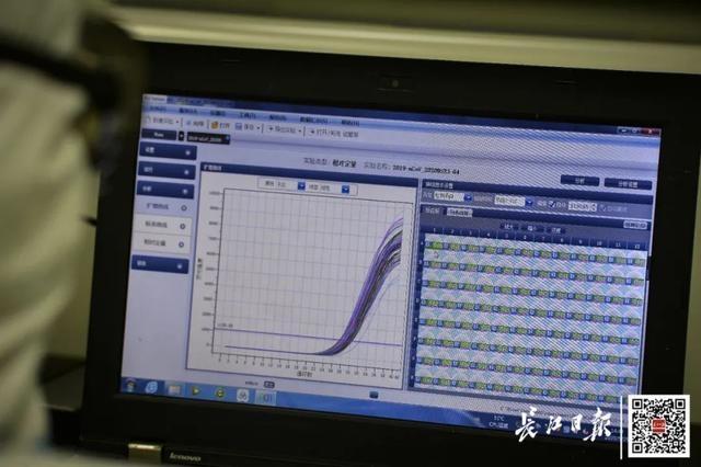 记者探访新冠病毒核酸检测实验室,打探基因检测扩增技术