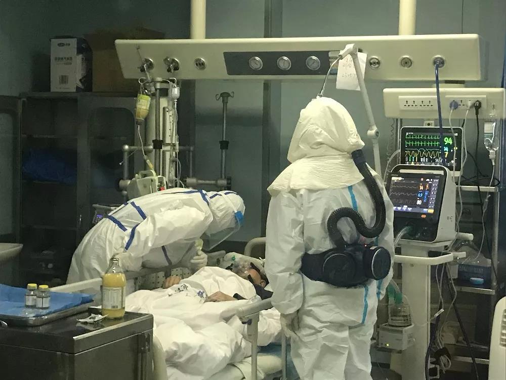 揭秘 | 第一个基因检测出的新冠肺炎患者是谁?