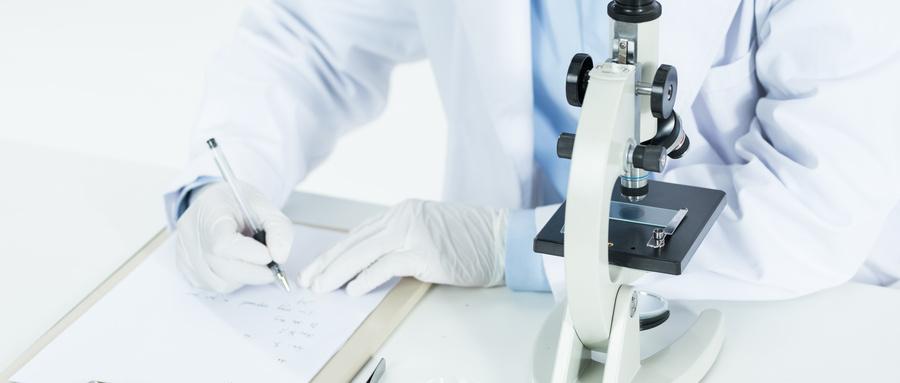 """基因检测如""""排雷"""",早检测早预防"""