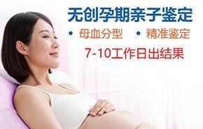 孕期亲子鉴定